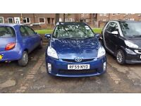 Toyota Prius T3 2009 1.8 for Sale PCO Register Uber Ready
