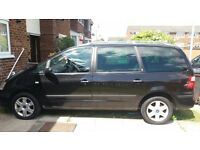 ABSOLUTE BARGAIN!!! For sale 700.00 no offers..... 05 plate ford galaxy ghia 1.9 tdi 130BHP