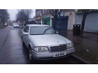 mercedess 1.8 very good condition Automatic
