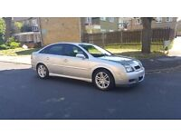 VAUXHALL VECTRA 1.8i SRI 5dr New MOT. First to see and drive will buy