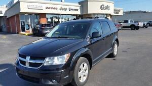 2010 Dodge Journey SXT | 6 CYL | ALLOY'S | BLUETOOTH |