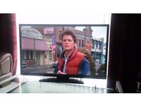"""CELCUS 40"""" FULL HD LED TV, EXCELLENT CONDITION."""