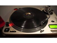 Numark Pro T1 direct drive DJ Turntable