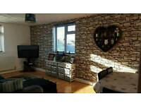 2 Double bedroom flat - will pay £5000 for house!!