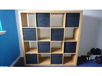 Ikea storage unit. Great condition
