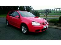 2008 VOLKSWAGEN GOLF MATCH 1.9 TDI...FINANCE THIS CAR FROM£24 PER WEEK.. MINT CONDITION...