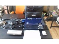 Benq mp721c projector