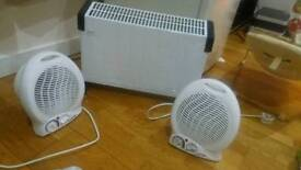 Mobile Heaters