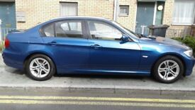 BMW 3 Series 2.0 318i ES 4dr.... 2009