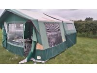 Conway Excel or Challenger Awning wanted