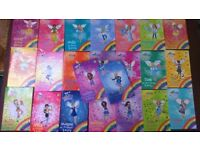 23 Rainbow Magic 'Fairy' books