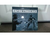 Star Wars - The making of the empire strikes back