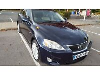 Lexus IS 220d SE-L **KEY LESS ENTRY**HIGH SPEC**XENON LIGHTS**EXCELLENT RUNNER**