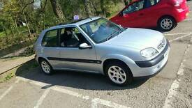 Citroen saxo vtr really low miles new mot future classic or good track car not vts gti may swap