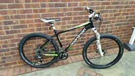 Boardman team 650b mountain bike