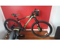 Boardman Mountain Bike Pro 29er and a extras!