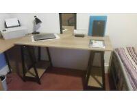 Large desk/ table *Argos