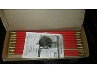 13 Piece Drain and Gutter Set