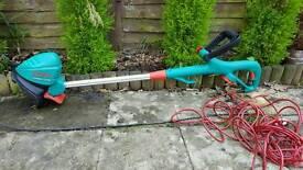 Bosch grass trimmer