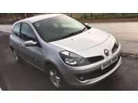 WANTED! More cars like our Renault Clio diesel £1295
