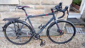 Revolution Cross Sport Gents 58cm bike