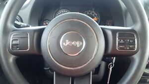 2015 Jeep Patriot North-$70/Wk-4X4-Cruise-Low Km's-AUX/CD/MP3 London Ontario image 15