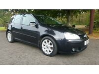 2005 Vw Golf Gttdi FULL MOT!