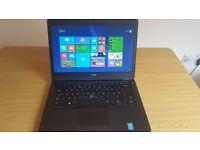 Dell Latitude E5450 - I5 5300u, 12 GB, 500 Gb SSD, Backlight keyboard !
