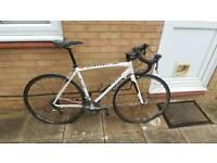 Specialized Allez Elite '54 road bike 2013 open to sensible offers