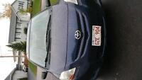 Looking for car? Stop here 2007 Toyota Yaris 218651km