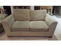 Two 2 seater sofas - FREE
