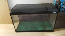 2.5ft fish tank £75