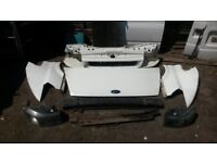 TRANZIT MK6/MK7 LOW ROOF/GEARBOX/ WEELS/DOORS/ROOF BAR/FRONT END