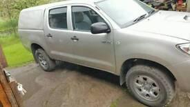 Toyota Hilux hl2