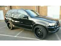BMW x5 3.0d sport ,auto diesel