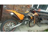 Ktm 505 £2000 no offers