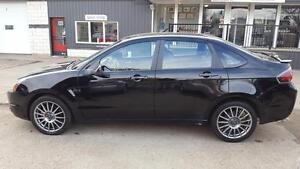 2010 Ford Focus SES  100% GUARANTEED APPROVALS