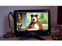 Haanspree PC screen monitor 19 inch