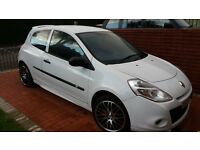 Renault Clio World Series Limited Edition. Genuine reason for sale