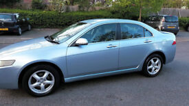 Honda Accord 2005 sport 2.2