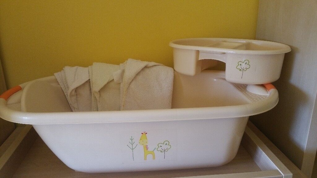 Baby bath bundle | in Crumpsall, Manchester | Gumtree