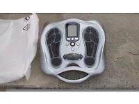 NEW Health Foot Massager ELECTROVITA Stimulator Circulation - Banbridge