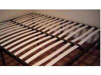 Looking for free bed slats and frames