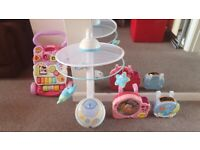 Baby toys - local delivery