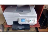 Dell 968 All In One Printer.