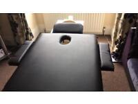Large Portable folding massage bed