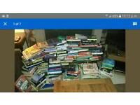 300 + books job lot bundle boot sale bargain