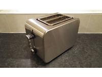 Toaster - Near new