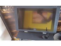 wacom cintiq 22 hd tablet