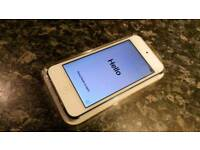 Ipod touch 6th gen 16gb, blue